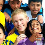Volunteer work South America