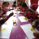 Volunteer project in Ecuador