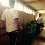 volunteer work in health care