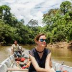 Experiences Megan van der Moezel in Quito