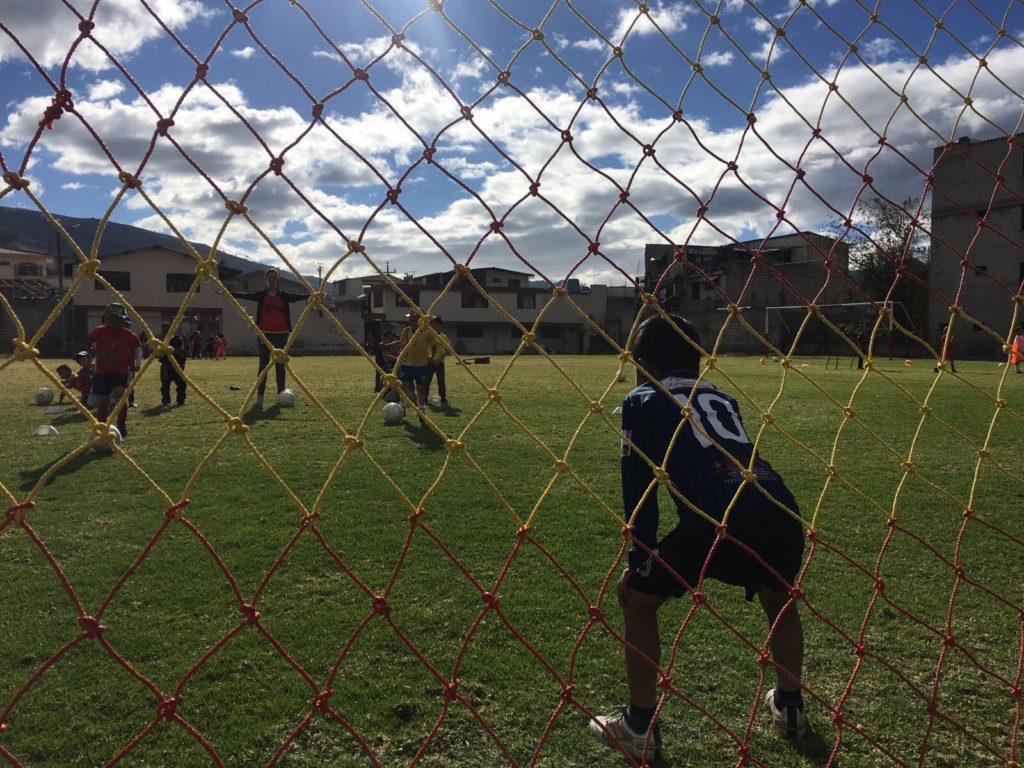 Voetbalschool La Arcadia