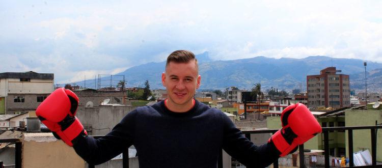 Ervaringen Zwitserse vrijwilliger