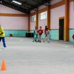 Hockey project Quito