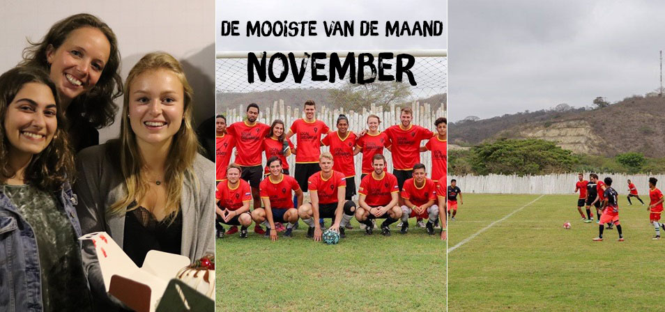 Local Dreamers uniek in beeld