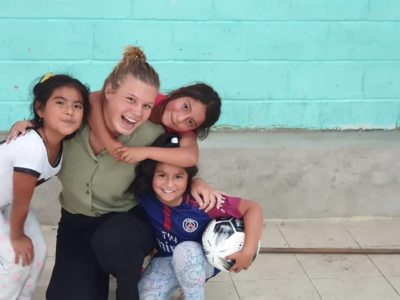 Volunteering in Ecuador: one crazy adventure