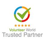 Volunteer World Trusted Partner